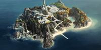 Pulau Kuil Udara