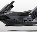 TAV-40 Disir Interceptor