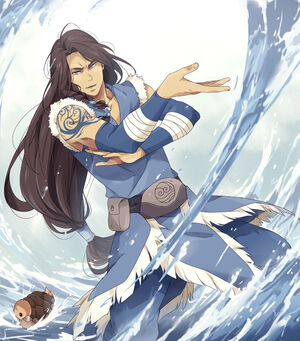 Avatar Renshu