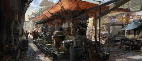YuDaoFarmersMarket