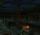 Abandoned Industries/Forsaken Mall/Training Area