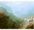 Mountains/Valley