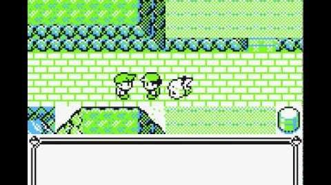 Let's Play Pokemon Yellow Part 3 Rivals and New Pokemon