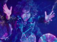 Deep Roy as Oompa Loompas (Rock Band Member 5)
