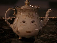 Emma Thompson as Mrs. Potts (Voice)