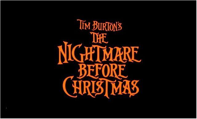 File:The Nightmare Before Christmas Logo.jpg