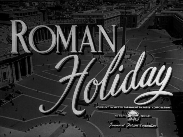File:Roman Holiday Logo.jpg