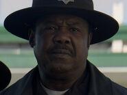 Isiah Whitlock Jr. as Sheriff Gene Dentler
