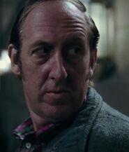 Chris Cresswell as Prodnose