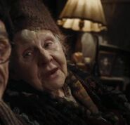 Eileen Essell as Grandma Josephine