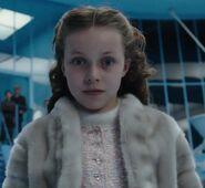 Julia Winter as Veruca Salt