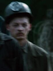 Unknown as Coal Miner 3 (THG)
