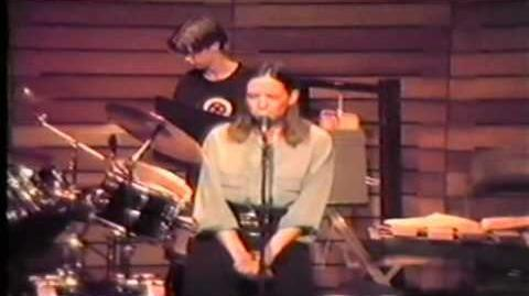 "Jimmy ""The Rev"" Sullivan Play On His Drum At 13 Years Old"