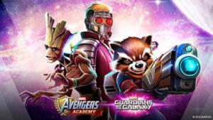 Guardians Mini Event