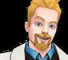 Hank Pym Portrait