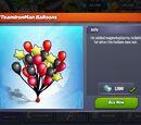 TeamIronMan Balloons