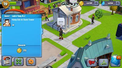 Loki n' Tony Pt 2