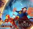 Marvel's Doctor Strange Event Quests