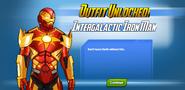 Outfit Unlocked Intergalactic Iron Man