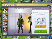 Big Game Hunter Loki
