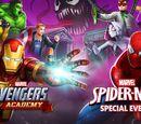 Spider-Man Event