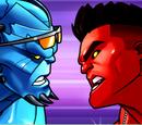 Gamma Attack! Event Quests