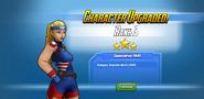 Captain America 2099 Rank 3