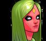 Viv Vision (Earth-TRN562) from Marvel Avengers Academy 001