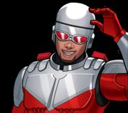 Samuel Wilson (Earth-TRN562) from Marvel Avengers Academy 013