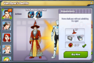 Tech Wizard Iron Man
