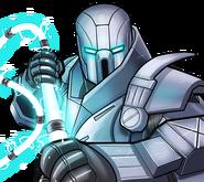 Whiplash Rank 5 Icon