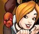 Squirrel Girl Icon
