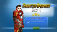 Iron Man Rank 3