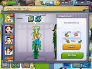 Mermaid Enchantress