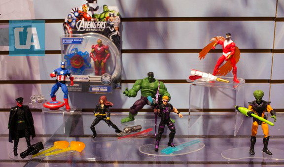 File:Avengers Assemble toy collection.png