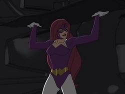 Titania Avengers Aseemble