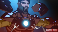 Iron Man color storyboard.png