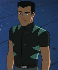 Humberto Lopez (Earth-12041) from Marvel Super Hero Adventures Frost Fight 001