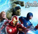 Avengers i inni Wiki