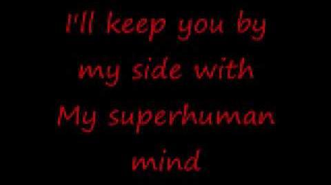 3 Doors Down-Kryptonite Lyrics