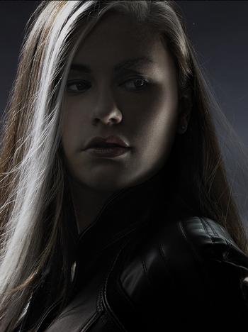 Rogue | Marvel-Filme Wiki | Fandom powered by Wikia