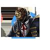 Karn (Bruiser) Group Boss Icon
