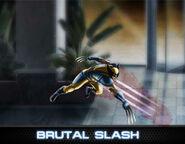 Wolverine Level 6 (Original) Ability