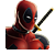 Deadpool Icon 1