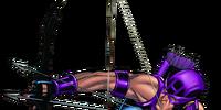 Marvel XP: Dossiers/Hawkeye