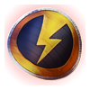 Thunberbolt Badge