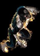 Bullseye Marvel XP