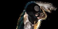 Marvel XP: Dossiers/Bullseye