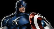 Captain America Dialogue 3