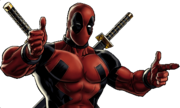 Deadpool Dialogue 1